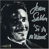 Si Tu M'aimes, Jean Sablon, Very Good