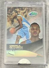 2003 eTopps Encased #45 CARMELO ANTHONY Rookie RC Nuggets #/5000 FREE SHIPPING🏀