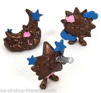 UeEi 1994 Komplettsatz Sonne Mond und Sterne ohne BPZ Weihnachten Ferrero Himmel