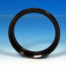 Adapterring Filteradapter stepping ring Serie VII auf Ø49mm - (90944)