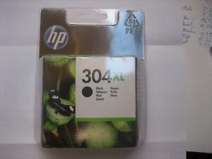 HP ORIGINAL  Black  Nr.304XL   for Deskjet 2620 2630 2632 372003730