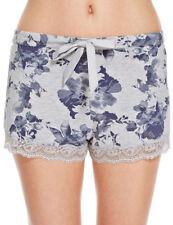Marks and Spencer Women's Floral Pyjama Bottoms