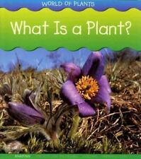 What Is a Plant? World of Plants