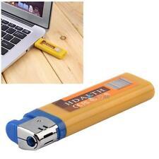 2017 Lighter Hidden Camera Cam Camcorder Video Photo Recorder USB Mini DV New AD