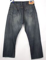 Levi's Strauss & Co Hommes 501 Jeans Jambe Droite Taille W40 L34 BCZ839