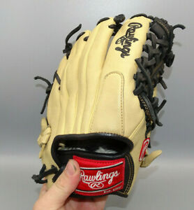 "Rawlings GGE115MTCPT 11.5"" Youth adult Baseball Softball Glove *USED*"