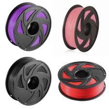 3D Printer Filament  1.75mm PLA ABS PETG Nylon PC ASA POM Carbon fiber 0014