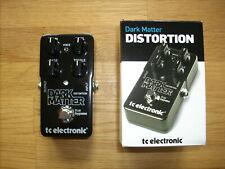 TC Electronic Dark Matter - Distortion - wie neu!!!