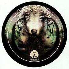 "DERRICK/TONIKA - Holy Sheep EP - Vinyl (12"") Shimbala"