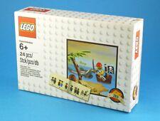 LEGO Exclusive - Minifigure Retro Set - Classic Pirates 2015  - Limited 5003082