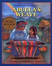 Abuelas Weave by Omar S. Castaneda