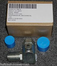 BREEZE SPEEDOMETER TRANSMISSION DRIVE ANGLE ADAPTER BC-1110 1 A-9501 A-9501 M915