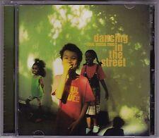 Soul Bossa Trio - Dancing In The Street - CD (Creative Vibes CVOS1017 Australia)