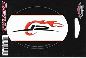 DALE EARNHARDT JR MOTORSPORTS ROUND NASCAR STICKER DECAL MADE IN THE USA NEW
