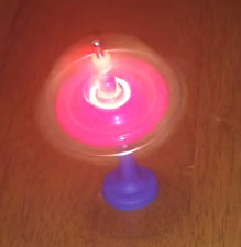 Gyroscope on a string, Light and music, balance toy, boys gift, cool toy