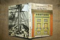 Fachbuch Schiffbau, Maritimes, Seeleute vom Fischhland, Darß, Zingst, DDR 1987