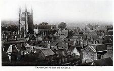 Tamworth, Staffordshire Postcard