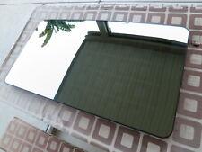 MERCEDES W140 S-CLASS SEDAN SUNROOF GLASS PANEL IN OEM SILVER TINT 140 780 0421