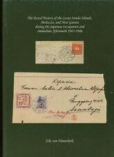 The P.H. of the LESSER SUNDA ISLAND, MOLUCCAS AND NEW GUINEA 1942-1946