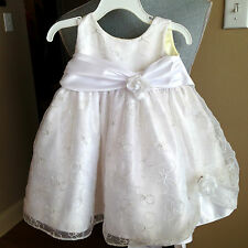 Cozy Cozy Girls Dress Empire Polyester Size Medium GD31