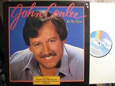 """JOHN CONLEE """"IN MY EYES"""" LP"""