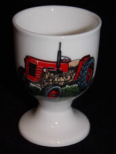BN Zetor Bone china Egg cup, vintage tractor gift. Zetor gift, kitchen egg cup