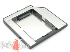 Serial Ultrabay Enhanced Second HARD DISK CADDY SSD Lenovo ThinkPad t530