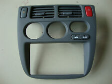 HONDA HR-V GH 4WD RHD 1,6 77KW 2001 Blende Lüftung Mittelkonsole 77210S2HA