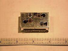 FM Radio Module, Toko TMC103A, varactor, transformer