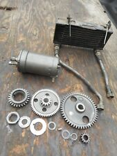 1994 DUCATI 900SS 900 STARTER WITH GEAR AND OIL COOLER
