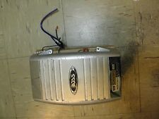 Boss 400 watt amplifier cx250 2 channel Chaos Extreme