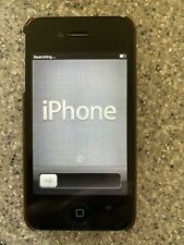 Apple iPhone 4s - 64GB - Black (AT&T)