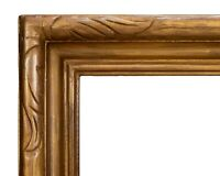 Newcomb Macklin Style Antique Frame