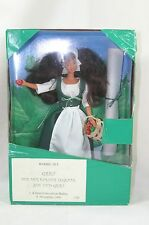Barbie convention doll Kolner Cologne 1998 Germany Hansel and Gretel NRFB