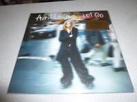 AVRIL LAVIGNE -  Let Go - 2LP audiophile 180g Vinyl /// Neu
