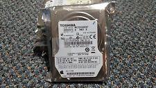 250GB Toshiba HARD DRIVE for Macbook Pro a1278, a1342  a1260, a1398, a1226 a1212