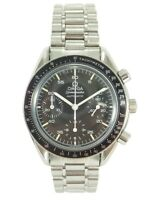 OMEGA Speedmaster Chronograph Reduced Automatic Watch 3510.50 Cal.1140 Serviced