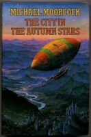 The City in the Autumn Stars by Moorcock, Michael Hardback Book The Fast Free