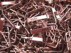5x IRC OAR5R025FLF Res Metal Film 0.025 Ohm 1% 5W ±20ppm/C Bare Metal RDL