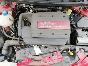 ALFA ROMEO GIULIETTA ENGINE PETROL, 1.4, TURBO, 940A2000, 940 SERIES, 06/11-