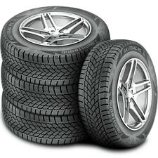 4 Tires Armstrong Ski Trac Pc 20560r16 92h Touring Studless Snow Winter Fits 20560r16