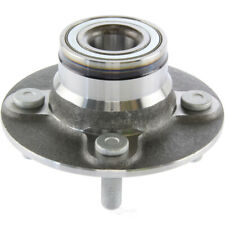 Wheel Bearing and Hub Assembly-C-TEK Hub Assembies Rear Centric 405.42004E