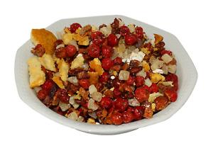 Bitterlimonade 100 g Früchteteemischung zitronig frisch aromatisiert