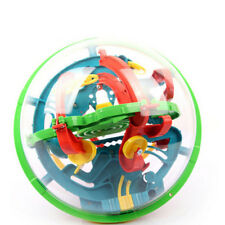 NEW Small Addictable Puzzle Ball Addict-a-Ball Maze 3D Puzzle Game 4183