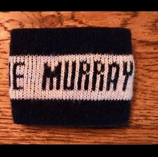 Iron Maiden Dave Murray wristband