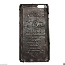 genuine italy leather Case for apple iphone 6s plus book wallet slim cover pro