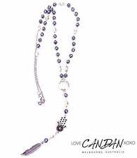 Hematite Silver Plated Fashion Necklaces & Pendants