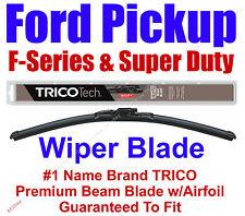 Ford F-150 F150 2009+ Premium Beam Wiper - Name Brand Trico Wiper - 19220