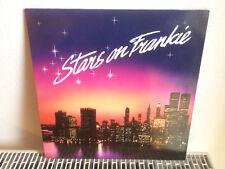 Stars on Frankie - LP Vinyl / Stars on 45