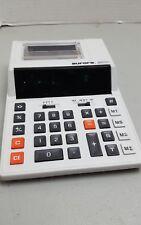 Aurora 9Pd Desktop Calculator with Printer